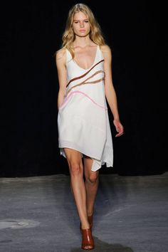 b001483bdd7 The Best Looks From New York Fashion Week  Spring 2015
