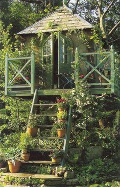 Best Secret Gardens Ideas 17