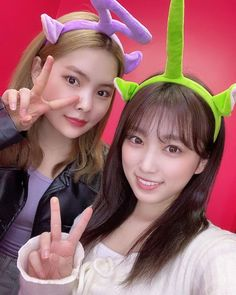 rina from Weki Meki and Nako from Iz*one Best Pictures Ever, Pop Photos, Girls Together, Reality Tv, Japanese Girl, Korean Girl Groups, Kpop, Instagram, Best Titles