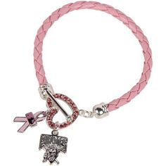 Congrats @Christy Monnie! You are today's Fanatics Wish List Contest Winner! Please email us at SocialMedia@fanatics.com so we can send you your prize code and you can get this MLB Breast Cancer Awareness Bracelet for FREE! #FanaticsWishList