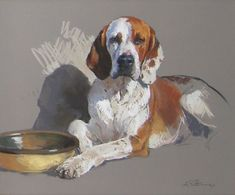 Andre Pater - The Empty Bowl