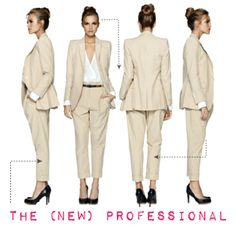 Dress Coding: Business Professional