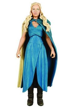Funko Legacy Action: Game of Thrones Series 2 - Daenerys Targaryen Action Figure Too low to display Over 20 points of articulation! Check out the other Legacy Action figures from Funko! Game Of Thrones Oberyn, Game Of Thrones Cersei, Game Of Throne Daenerys, Pop Game Of Thrones, Game Of Thrones Figures, Funko Game Of Thrones, Hades, Daenerys Targaryen, Funko Pop Exclusives
