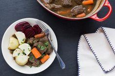 Swedish Stew (Kalops) @DomesticMan