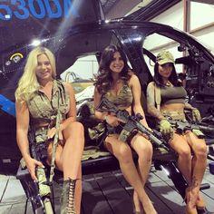 Amazing Guns   S.B.E.D.