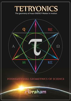 Tetryonics [5] - Geometrics illustrations are now available for viewing https://docs.google.com/folder/d/0B0xb7kQORMdDaFU2TEM4TmFFNWc/edit The Revelation of the long hidden quantum geometry of Everything, in time for beginning of a new Mayan Baktun ………. Scientific dogma is banished and the new Age of Aquarius has begun