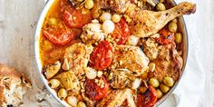 <p>Make the family awarmingcasserole and keep everyone happy when it's cold outside.We have succulent stews and wonderful one-pots to get you through winter.</p>