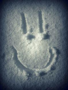 Snow!!!! Sníh je zábava ve všech směrech