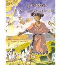 In the first English language retelling of this ancient Cambodian tale, our heroine goes further, survives more, and has to conquer even her own mortality to regain her rightful place. Cambodia's Cinderella, Angkat--child of ashes--endures great wrongs as she seeks to rise above distresses caused by her own family.