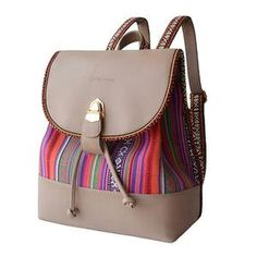 Cheap bag seal, Buy Quality bag pillow directly from China bag flower Suppliers: High Quality 2017 Bolsas Feminina Mochila New PU Leather Women Backpacks Girls Schoolbag Book Bag For Teenagers Travel Sac A Dos Lace Backpack, Retro Backpack, Leather Backpack, Cute Backpacks, Girl Backpacks, School Backpacks, Canvas Backpacks, Fashion Bags, Fashion Backpack