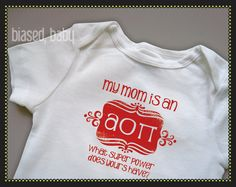 definitely saving this for any AOII babyshowers I go to! alpha omicon pi <3