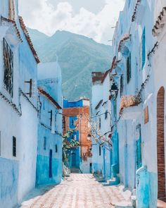 WHAT TO DO IN CHEFCHAOUEN ? - Bonjour Sunset