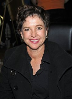 Kristy McNichol - One of the Empty Nest characters that made several appearances as Barbara the police officer on the Golden Girls.