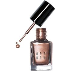 Bobbi Brown Limited Edition Nail Polish , Raw Sugar (19 CAD)
