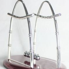 DHDL!Newton's Cradle Balance Ball Physics Science Fun Desk Toy Accessory  http://playertronics.com/products/dhdlnewtons-cradle-balance-ball-physics-science-fun-desk-toy-accessory/