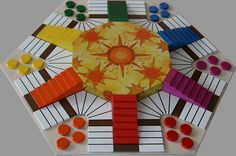 eile mit weile Life Size Games, Marble Machine, Outdoor Kitchen Patio, Wood Spoon, Table Furniture, Kids Playing, Unity, Board Games, Holiday Decor