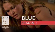 WIGS | Blue