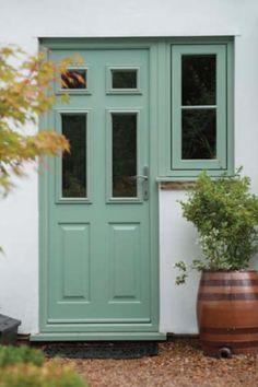 Výsledok vyhľadávania obrázkov pre dopyt green windows and doors