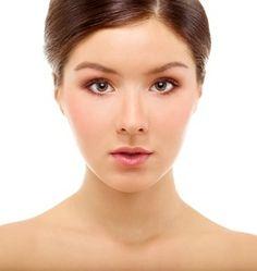 Dem herzförmigen Gesicht bzw. dreieckigen Gesicht empfehlen wir eine runde, ovale oder trapezförmige Brille. #WelcheBrillepasstzumir