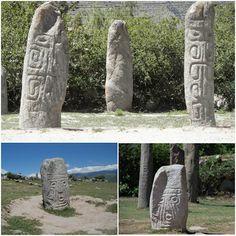 La Reserva Arqueológica Los Menhires se encuentra en la localidad taficeña de El Mollar, en el Departamento Tafí del Valle, en la Provincia de Tucumán, Argentina. En este sitio se puede apreciar una antigua manifestación cultural en territorio argentino: los Menhires, enormes piedras de granito talladas y transportadas hace 2 mil años por sus habitantes.