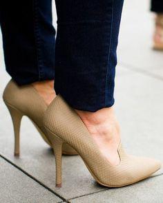 Jaysie Heels.