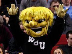 Wichita State University Basketball Mascot | Why Wichita State Is Called The Shockers - Business Insider