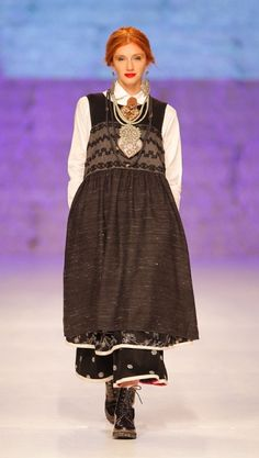 nice layers and love the polka dot bloomers--tmcollection
