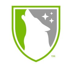 Logo Vintage, Sports Logos, Company Logo, Wolves, Logos