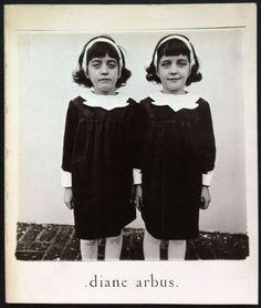 ARBUS Diane (New York 1923 - Greenwich Village 1971), Diane Arbus: An Aperture Monograph.