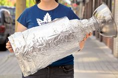How to build your own Stanley Cup | Metro