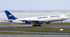 Aerolíneas Argentinas aclara que funciona de forma normal en Venezuela | almomento360.com