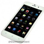 Wickedleak Wammy Neo with 5-inch display at Rs.11,990