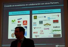 """Telefónica ofrecerá en 2014 """"la mejor oferta, con la mejor red, la mejor televisión y el mejor servicio de atención al cliente""""   Zonamovilidad.es"""