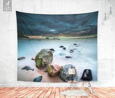 Dead on arrival Wall tapestry