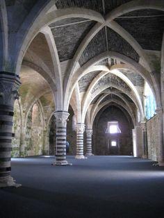 CASTELLO MANIACE, construito da Giorgio Maniace,  generale bizantino, nel 1038.