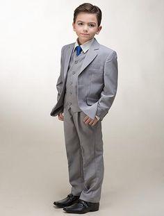 Hot Sale boy wedding suit Accessories Boy's Attire Groom Tuxedos no:0002 $89.00