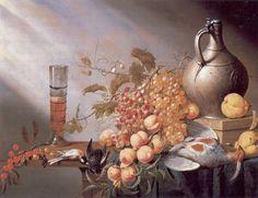dutch painters | ... dutch painter harmen steenwijck and his painter brother pieter ca 1615