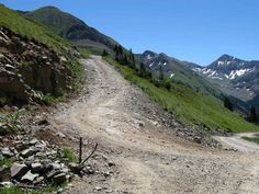alpine loop colorado | Alpine Loop Southern Colorado