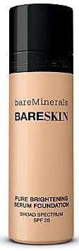 Makeup Wars Favorite Foundation of 2014: bareMinerals Bareskin Foundation