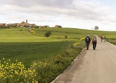 The-French-Camino-Spring