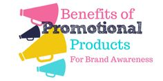 Importance Of Promoting Products Online For Brand Awareness: Enhance Promotions #Business #Marketing #Promotions #Giveaways #gifts
