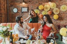 Tapas Party – porady i przepisy na najbardziej hiszpańską imprezę Tapas Party, Straw Bag, Lunch, Eat Lunch, Lunches