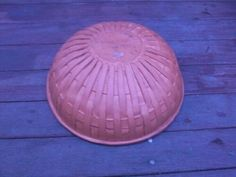 Bennington Pottery Large Bowl ceramic potter art pottery rare | eBay