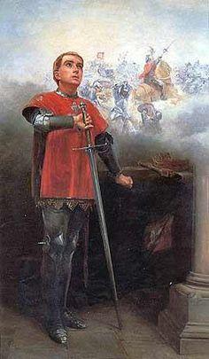 D. Nuno Alvares Pereira Santo Condestável, o celebre batalha de Aljubarrota...Editorial: Real Lidador Portugal Autor: Rui Miguel