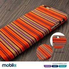 Iphone 6 Plus için birbirinden güzel, birbirinden özel Kilim Desenli kılıflar hoşunuza gidecek.