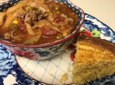 Quick and Easy Taco Soup   Food and Everything Else Too Ground Turkey Chili Recipe Crockpot, Easy Stovetop Chili Recipe, Beef Veggie Soup, Chili Mac And Cheese, Easy Taco Soup, Hot Sausage, Cabbage Soup, Chili Recipes, One Pot Meals