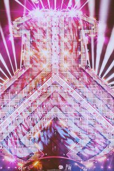 "edmvibe: ""DEFQON.1 FESTIVAL CHILE — 16 DECEMBER 2015 """
