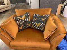 Orange Architecture, Throw Pillows, Home, Toss Pillows, Cushions, Ad Home, Decorative Pillows, Homes, Decor Pillows