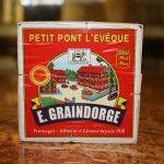 Petit Pont L'Eveque 1