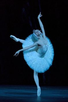 Olesya Novikova – Олеся Новикова, Mariinsky Ballet